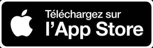 """Résultat de recherche d'images pour """"telecharger sur l'app store"""""""